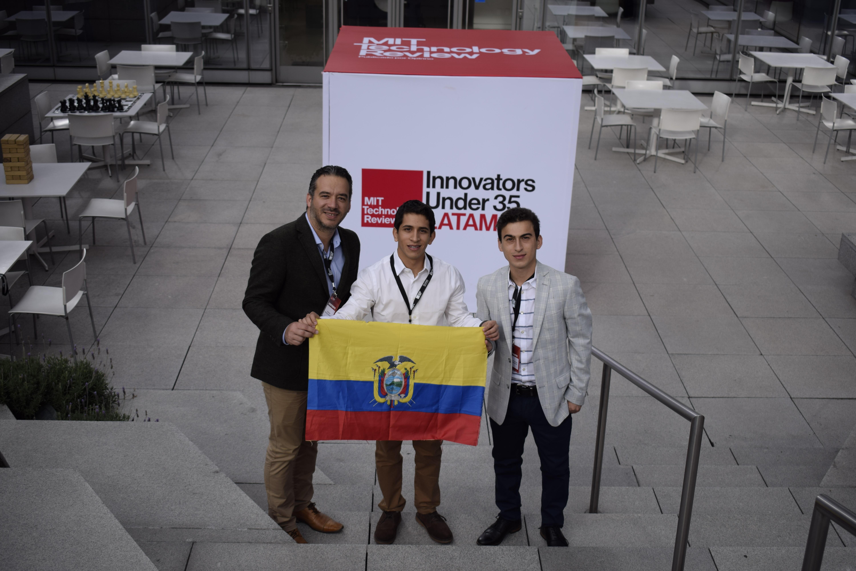 SilicoChem: emprendimiento lojano destaca entre los 35 mejores proyectos de innovación en Latinoamérica