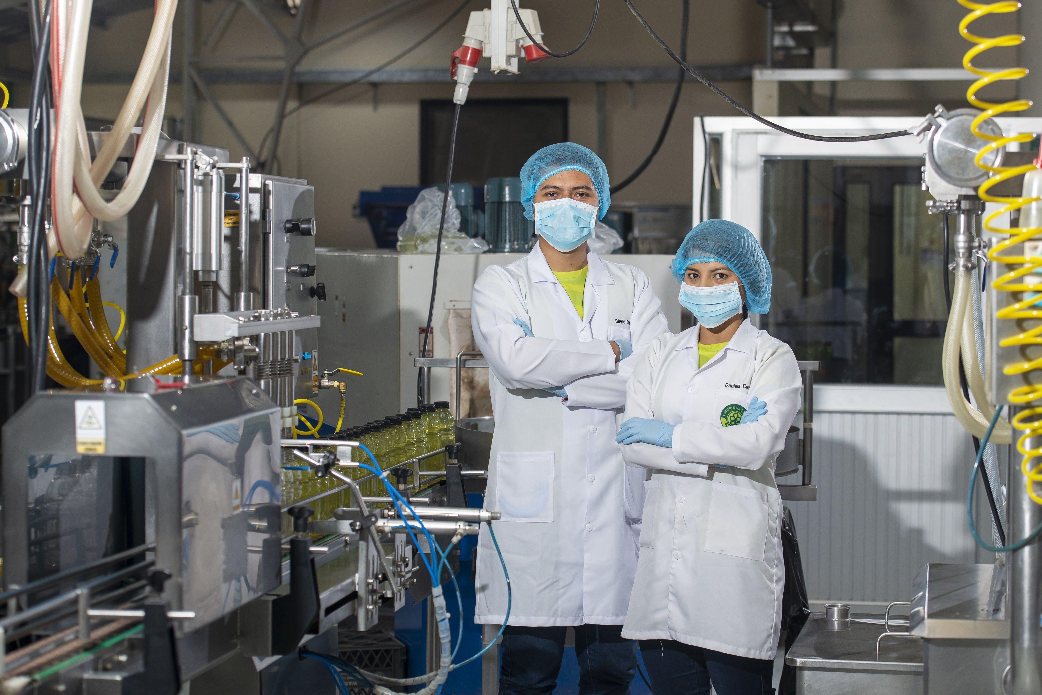 'Produce junto a UTPL' beneficia a emprendimientos agroindustriales