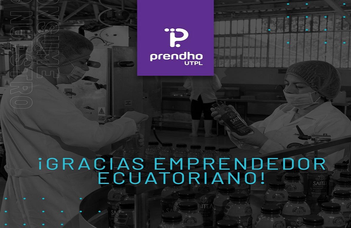 Prendho incuba 31 nuevos emprendimientos en Ecuador