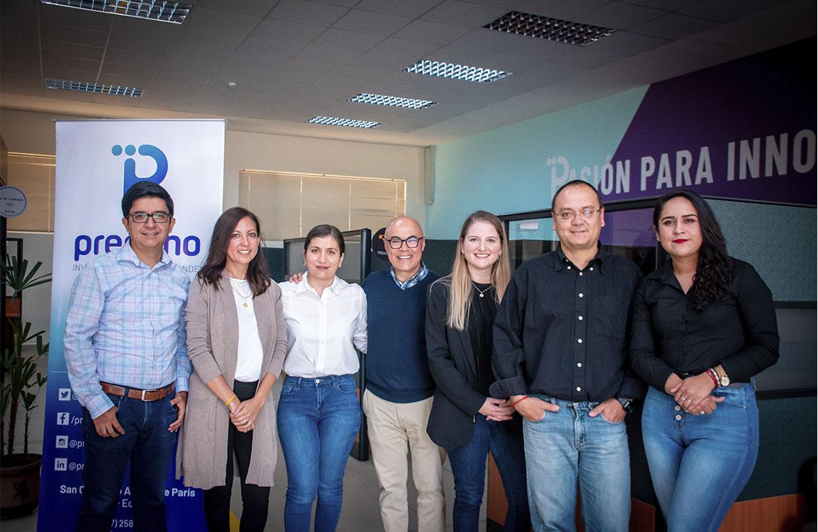 Prendho – UTPL recibe premio internacional en responsabilidad social